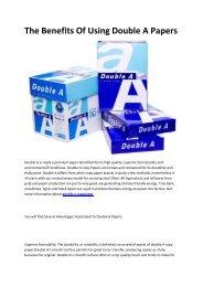 4 thailand a4 paper manufacturer