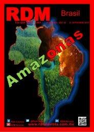 AMAZONAS SEPTIEMBRE 2019