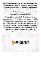 serie streaming - Page 2