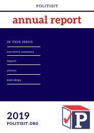 2019 Politisit Annual Report (2)
