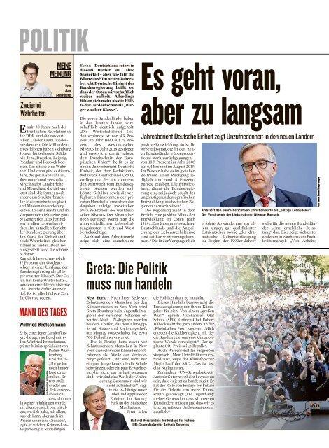 Berliner Kurier 22.09.2019