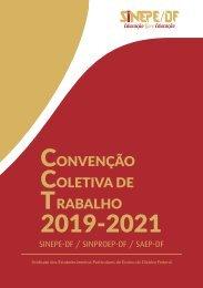 Livreto CCT 2019-2021