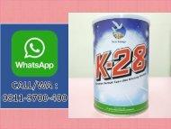 DISTRIBUTOR I CALL/WA 0811-9700-400 I Susu Rendah Lemak K28 Jakarta