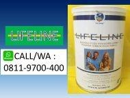 PROMO ,CALL/WA 0811-9700-400, Manfaat Susu Untuk Kesehatan LIFELINE