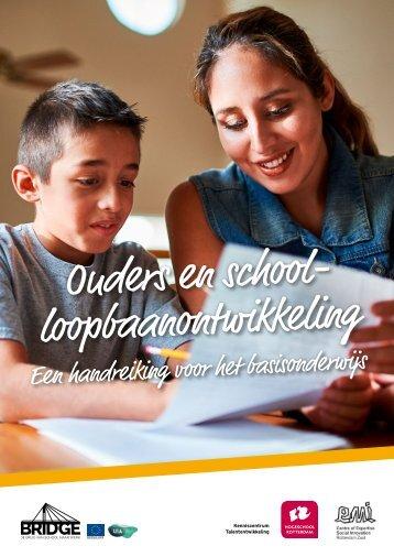 Handreiking Ouders en LOB - po