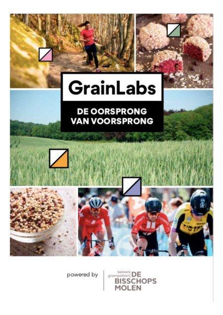 GrainLabs folder
