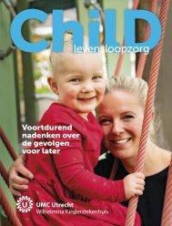 Child levensloopzorg