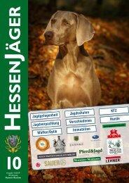 HessenJaeger 10/2019 E-Paper
