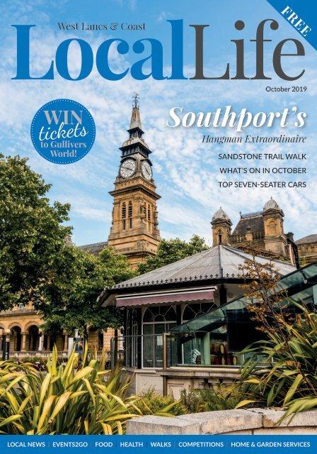 Local Life - West Lancs & Coast - October 2019