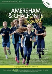 Amersham Local - Sept/Oct 2019 issue