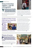 Amersham Local - Sept/Oct 2019 issue  - Page 6
