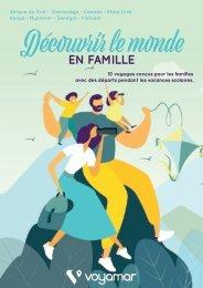Découvrir le monde en famille