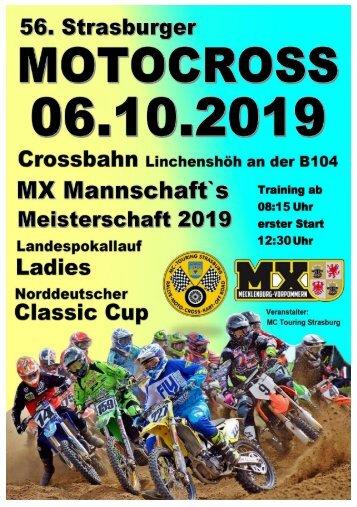 56. Strasburger  Motocross