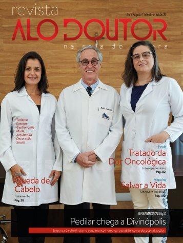 Revista Alô Doutor 26ª Edição