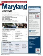 Maryland PHCC Fall 2019 - Page 4