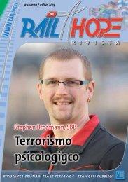 RailHope Magazin 01/19 IT