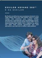 Essilor Advans 360 Garantia - Page 6