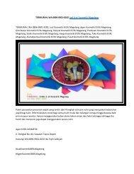 TERMURAH, WA 0896-9901-8182 Jual b erl kosmetik Magelang
