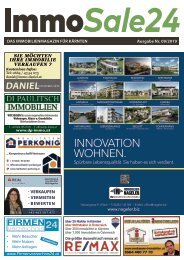 Immobilien Zeitung September 2019