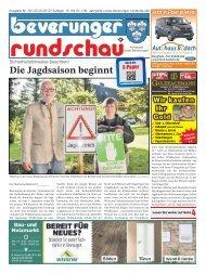 Beverunger Rundschau 2019 KW 39