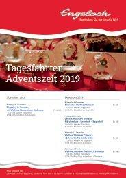 Engeloch Flyer Tagesfahrten Winter 2019
