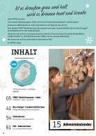Weihnachtsmailing V007_ch_de - Page 2