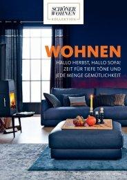Interliving FREY - SCHÖNER WOHNEN - Wohnen