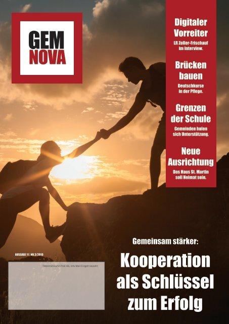 GemNova Magazin September 2019