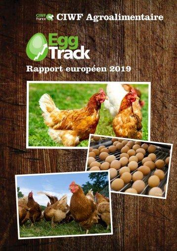 CIWF 2019 Eggtrack Report France