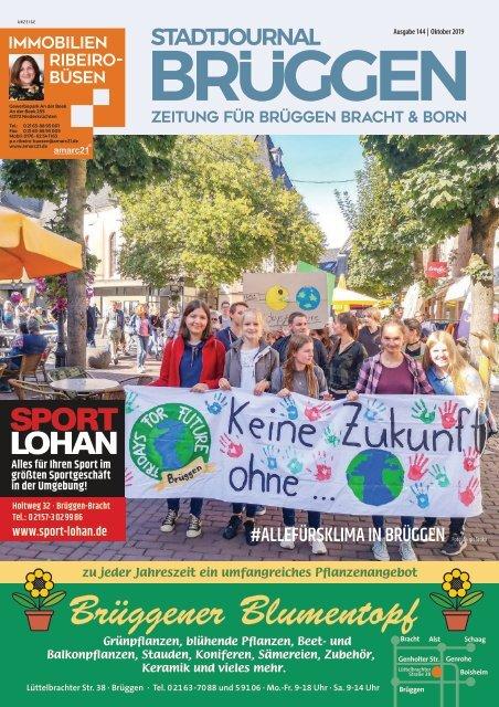 Stadtjournal Oktober 2019 Netz