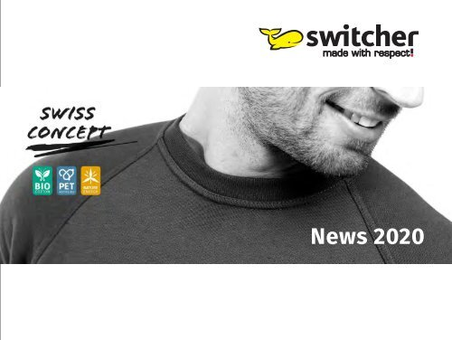 Switcher NEWS 2020