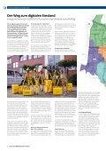 """LINDSCHULTE-Kundenzeitung """"Journal Planung"""" 18/2019 - Seite 4"""