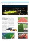 """LINDSCHULTE-Kundenzeitung """"Journal Planung"""" 18/2019 - Seite 6"""