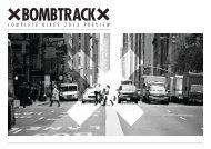 BOMBTRACK COMPLETE BIKES 2013