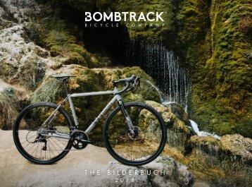 BOMBTRACK BILDERBUCH 2018