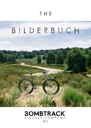 BOMBTRACK BILDERBUCH 2017