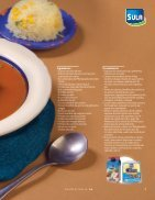 Revista Sazón Sula Edición XVI - Page 7