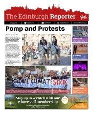 The Edinburgh Reporter October 2019