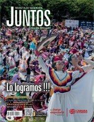 Juntos Gaceta Mercantil - Septiembre 2019