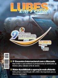 Revista Lubes em Foco - Ed 73  /  Lubes em Foco Magazine - Issue 73