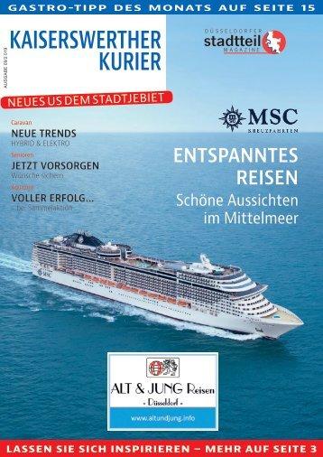 Kaiserswerther Kurier 09/2019