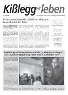 Der Kisslegger 25.09.2019 - Page 7