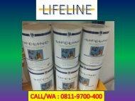 DISTRIBUTOR  CALL/WA 0811-9700-400 Vitamin Tulang LIFELINE