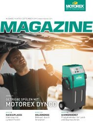 MOTOREX Magazine 2019 116 AT