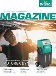 MOTOREX Magazine 2019 116 EN
