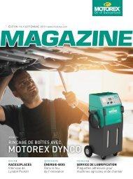 MOTOREX Magazine 2019 116 FR