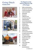 AWC Going Dutch October 2019 - Page 3