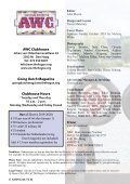 AWC Going Dutch October 2019 - Page 4