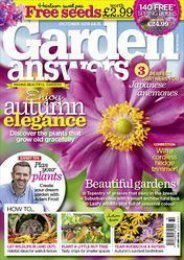Garden Answers Oct 19