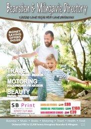 Bearsden & Milngavie Directory Aug/Sept 19